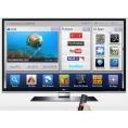 LG, Sharp and Philips to build developer's kit, create Smart TV app standard