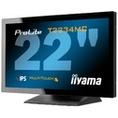Iiyama Releases the ProLite T2234MC Multi-touch Monitor