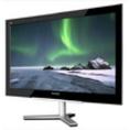 "ViewSonic Announces the VX2460h-LED Ultra-Slim 24"" Monitor"