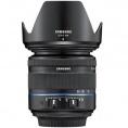 Samsung EX 18-55mm f3.5-5.6 OIS Lens