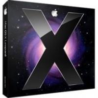 Apple Mac OS X 10.5
