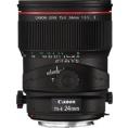 Canon TS-E 24mm f/3.5 L