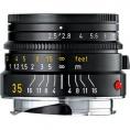 Leica Summarit-M 35 mm f/2.5