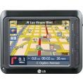 LG Portable Navigator LN740