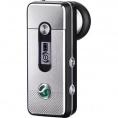 Sony Ericsson HBH-PV740SLVR
