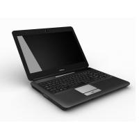ASRock MultiBook M15 black/W7HP