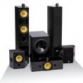 Crystal Acoustics TX-T2-12