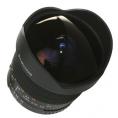 Samyang 8mm f/3.5 Aspherical IF MC Fish-eye
