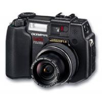 Olympus C-5050