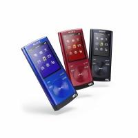Sony Walkman NWZ-E353