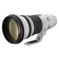 Canon EF 400mm f/2.8 IS II USM