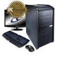 CyberPower Liquid i7 Charybdis