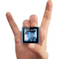 Apple iPod nano 6gen
