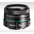 Pentax smc DA L 35MM F2.4 AL
