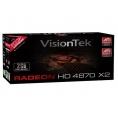 VisionTek Radeon HD 4870