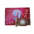 Colorful GF9500GT 512M DDR2 H25