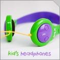 ifrogz Tadpole Headphones