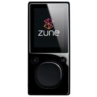Microsoft Zune 16