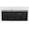 Logitech Ultra-Flat Keyboard