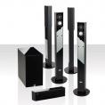 Crystal Acoustics BPT5-8BL