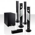 Crystal Acoustics BPT5-10SUBT