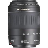 Canon EF 55-200mm f/4.5-5.6 II USM