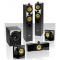 Crystal Acoustics TX-T2-12-BL