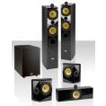 Crystal Acoustics TX-T2-10-BL