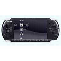Sony PSP-3000 system