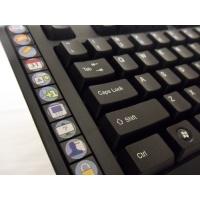 Social Keyboards S.N.A.K.