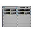 HP E5412-92G-PoE+/4G-SFP v2 zl