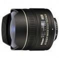 Nikon AF DX Fisheye-NIKKOR 10.5mm