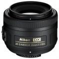 Nikon AF-S DX NIKKOR 35 mm