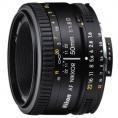 Nikon AF NIKKOR 50mm/1.8D