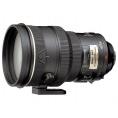 Nikon AF-S NIKKOR 200mm f/2G IF-ED