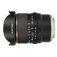 Samyang 8mm f/3.5 Fish-eye CS VG10