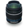 Samsung 10-17mm F3.5-4.5ED -Fish Eye D-Xenogon Lens