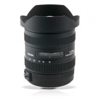 Sigma 12-24mm F4.5-5.6 DG HSM II