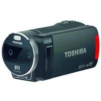 Toshiba Camileo Z100 3D