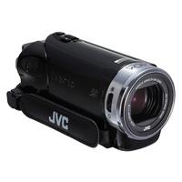 JVC Everio GZ-E200