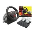 Trust Force Feedback Steering Wheel GM-3500R