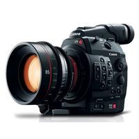 Canon EOS C500