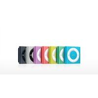 Apple iPod shuffle 4gen (late 2012)