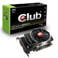 Club 3D GeForce GTX 650