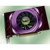 AXLE GeForce GTX 650 Ti