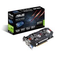 ASUS GTX650TI-1GD5