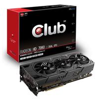 Club 3D CGAX-7999