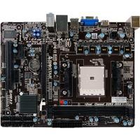 BIOSTAR Hi-Fi A85S3 Ver. 6.1
