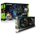 SPARKLE GeForce GTX660 OC DF