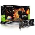 SPARKLE GeForce GTX650Ti OC DF